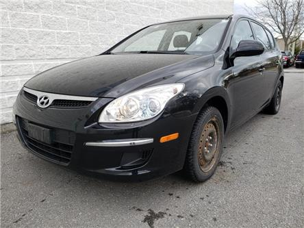 2011 Hyundai Elantra Touring  (Stk: 20269A) in Kingston - Image 1 of 4