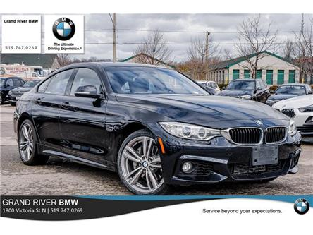 2016 BMW 435i xDrive Gran Coupe (Stk: PW5286) in Kitchener - Image 1 of 22