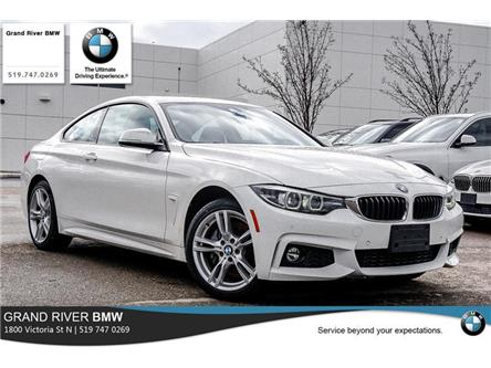 2019 BMW 430i xDrive (Stk: PW5292) in Kitchener - Image 1 of 21