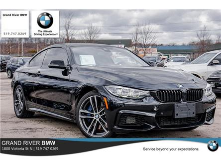 2019 BMW 440i  (Stk: PW5293) in Kitchener - Image 1 of 21