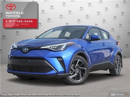 2020 Toyota C-HR Limited (Stk: M001106) in Edmonton - Image 1 of 24