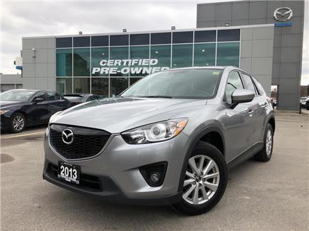 2013 Mazda CX-5 GS (Stk: 20147A) in Toronto - Image 1 of 24
