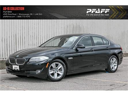 2011 BMW 528i  (Stk: 23470A) in Mississauga - Image 1 of 22