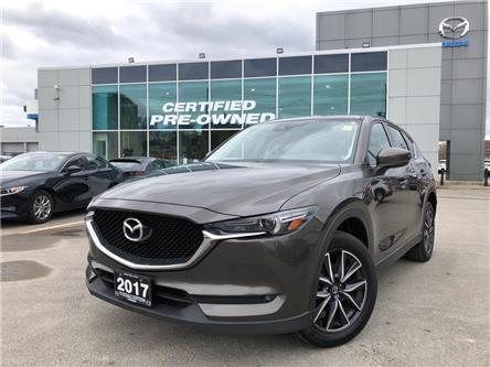 2017 Mazda CX-5 GT (Stk: P2088) in Toronto - Image 1 of 26
