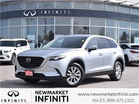 2016 Mazda CX-9 GS (Stk: UI1293) in Newmarket - Image 1 of 25