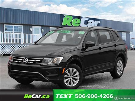 2019 Volkswagen Tiguan Trendline (Stk: 200528A) in Saint John - Image 1 of 23
