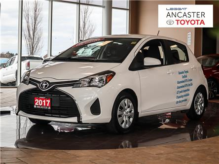 2017 Toyota Yaris  (Stk: P194) in Ancaster - Image 1 of 24