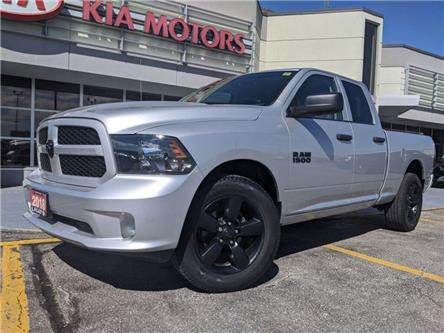 2018 RAM 1500 ST (Stk: K3931) in Chatham - Image 1 of 23