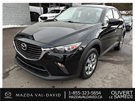 2018 Mazda CX-3 GX (Stk: 20075A) in Val-David - Image 1 of 21