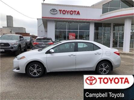 2019 Toyota Corolla  (Stk: CP9727) in Chatham - Image 1 of 19