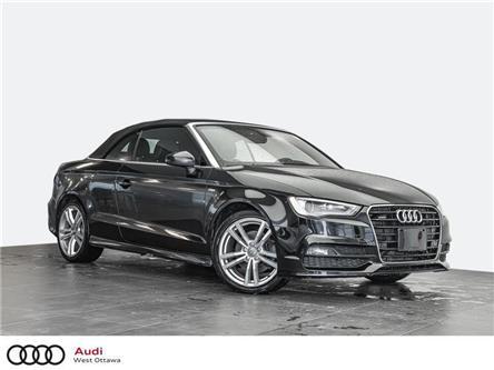 2016 Audi A3 2.0T Progressiv (Stk: PM515) in Nepean - Image 1 of 22