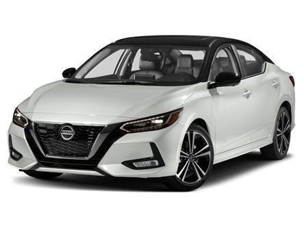 2020 Nissan Sentra SR (Stk: N20401) in Hamilton - Image 1 of 3