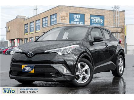 2018 Toyota C-HR XLE (Stk: 027807) in Milton - Image 1 of 18
