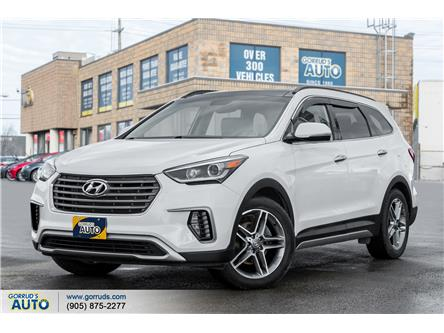 2017 Hyundai Santa Fe XL Premium (Stk: 246689) in Milton - Image 1 of 23