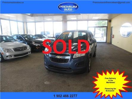2013 Chevrolet Trax LS (Stk: 213934) in Dartmouth - Image 1 of 19