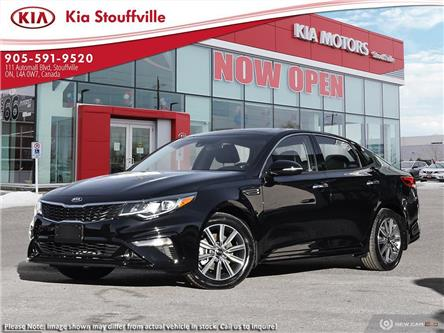 2020 Kia Optima EX (Stk: 20222) in Stouffville - Image 1 of 24
