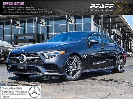 2019 Mercedes-Benz CLS 450 Base (Stk: 38841D) in Kitchener - Image 1 of 20