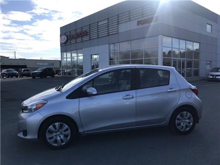 2012 Toyota Yaris  (Stk: 20209A) in New Minas - Image 1 of 24