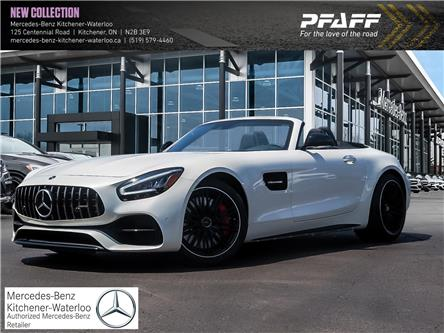 2020 Mercedes-Benz AMG GT C Base (Stk: 39201) in Kitchener - Image 1 of 20