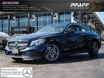 2020 Mercedes-Benz C-Class Base (Stk: 39321) in Kitchener - Image 1 of 17