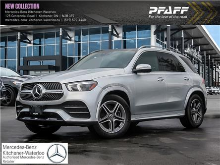 2020 Mercedes-Benz GLE 450 Base (Stk: 39338) in Kitchener - Image 1 of 18