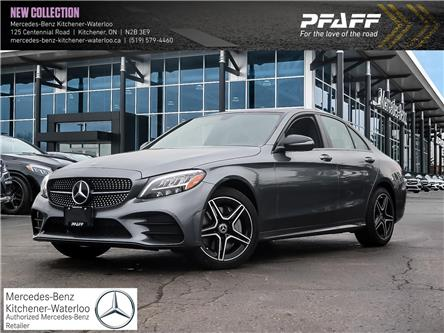 2020 Mercedes-Benz C-Class Base (Stk: 39340D) in Kitchener - Image 1 of 18