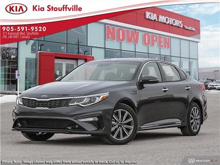 2020 Kia Optima EX (Stk: 20223) in Stouffville - Image 1 of 24