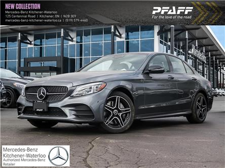 2020 Mercedes-Benz C-Class Base (Stk: 39400D) in Kitchener - Image 1 of 19