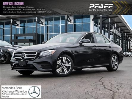 2020 Mercedes-Benz E-Class Base (Stk: 39426) in Kitchener - Image 1 of 18