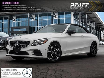 2020 Mercedes-Benz C-Class Base (Stk: 39457) in Kitchener - Image 1 of 18