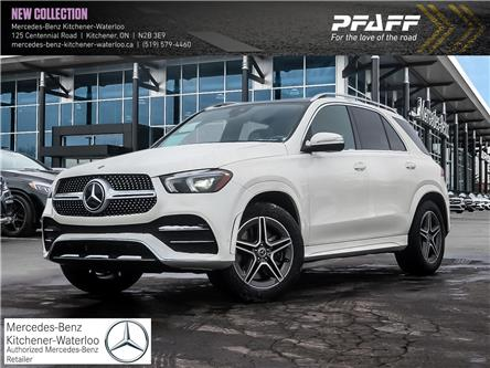 2020 Mercedes-Benz GLE 450 Base (Stk: 39561) in Kitchener - Image 1 of 14