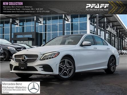 2020 Mercedes-Benz C-Class Base (Stk: 39580D) in Kitchener - Image 1 of 18