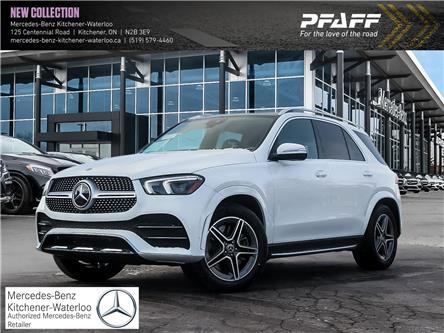 2020 Mercedes-Benz GLE 450 Base (Stk: 39600) in Kitchener - Image 1 of 17