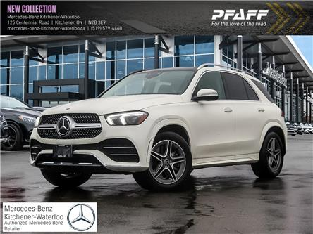 2020 Mercedes-Benz GLE 450 Base (Stk: 39604) in Kitchener - Image 1 of 18