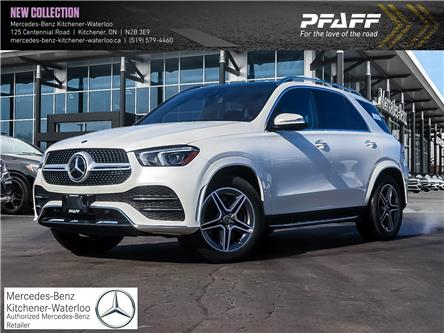 2020 Mercedes-Benz GLE 450 Base (Stk: 39630) in Kitchener - Image 1 of 17