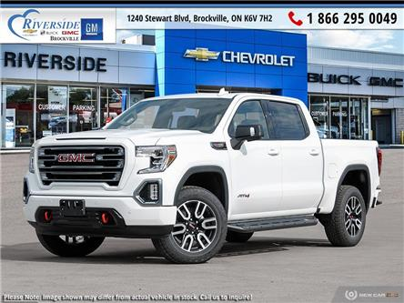 2020 GMC Sierra 1500 AT4 (Stk: 20-143) in Brockville - Image 1 of 23