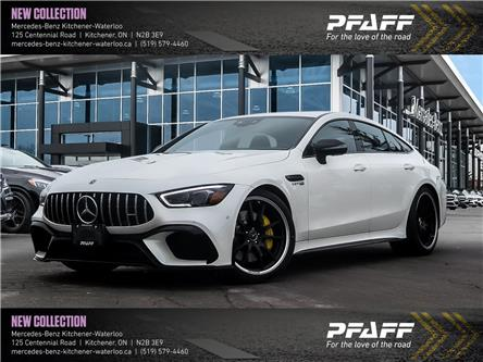 2020 Mercedes-Benz AMG GT 63 S (Stk: 39676) in Kitchener - Image 1 of 19