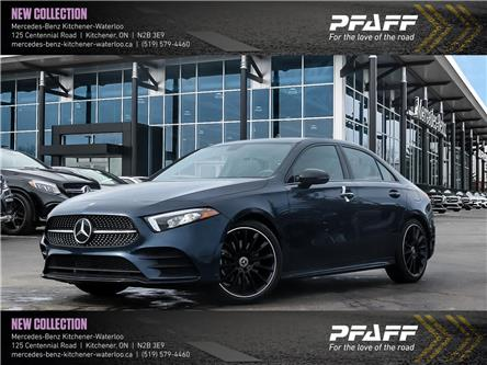 2020 Mercedes-Benz A-Class Base (Stk: 39701) in Kitchener - Image 1 of 16