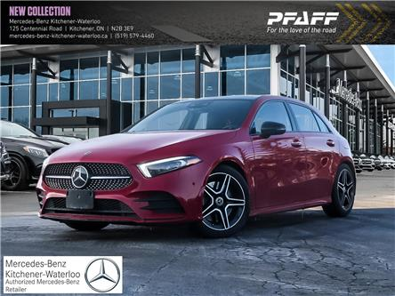 2020 Mercedes-Benz A-Class Base (Stk: 39644D) in Kitchener - Image 1 of 18