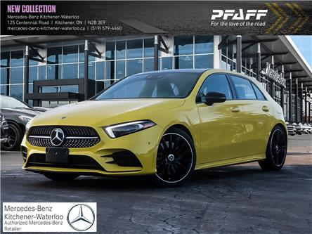 2020 Mercedes-Benz A-Class Base (Stk: 39645D) in Kitchener - Image 1 of 19