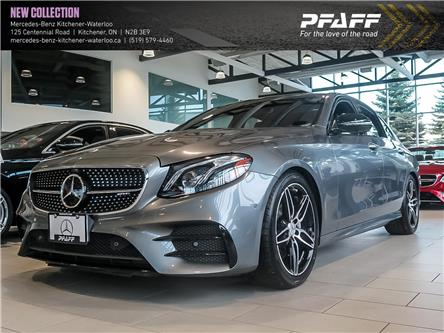 2019 Mercedes-Benz AMG E 53 Base (Stk: 38758D) in Kitchener - Image 1 of 16
