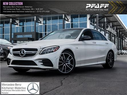 2019 Mercedes-Benz AMG C 43 Base (Stk: 39290D) in Kitchener - Image 1 of 18