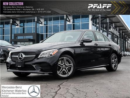 2020 Mercedes-Benz C-Class Base (Stk: 39316D) in Kitchener - Image 1 of 18