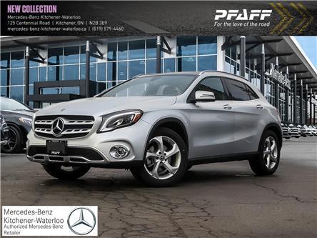 2020 Mercedes-Benz GLA 250 Base (Stk: 39503) in Kitchener - Image 1 of 17