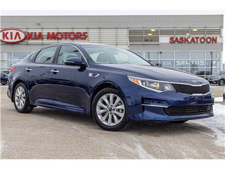 2018 Kia Optima LX (Stk: 40121A) in Saskatoon - Image 1 of 26