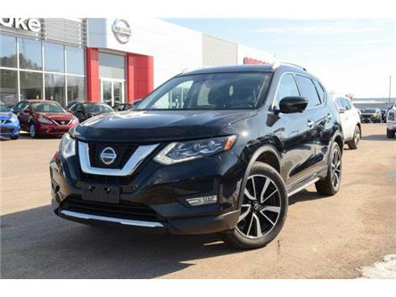 2018 Nissan Rogue S (Stk: 20025A) in Pembroke - Image 1 of 29