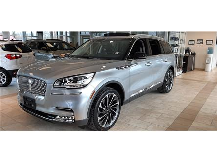 2020 Lincoln Aviator Reserve (Stk: L2067) in Bobcaygeon - Image 1 of 28