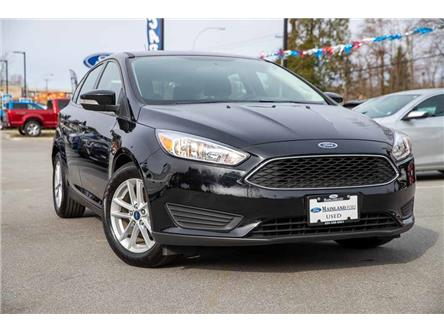 2018 Ford Focus SE (Stk: P6094) in Vancouver - Image 1 of 26
