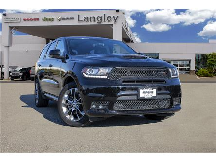2019 Dodge Durango R/T (Stk: LC0227) in Surrey - Image 1 of 24
