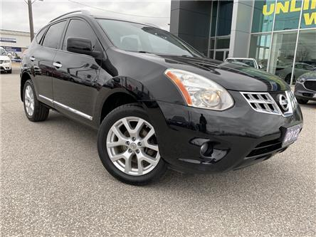 2012 Nissan Rogue SV (Stk: NM3341A) in Chatham - Image 1 of 22